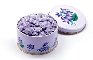 Violetas